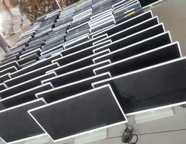 高价回收二手电脑