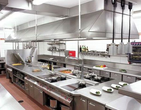 餐厅整体厨具销售