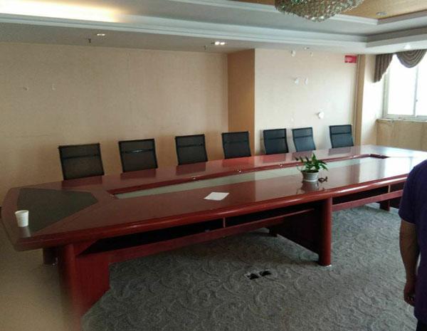 办公会议桌回收