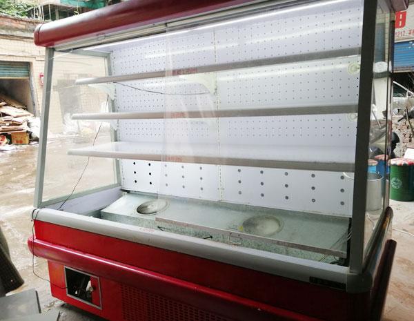 保鲜柜冷藏柜回收