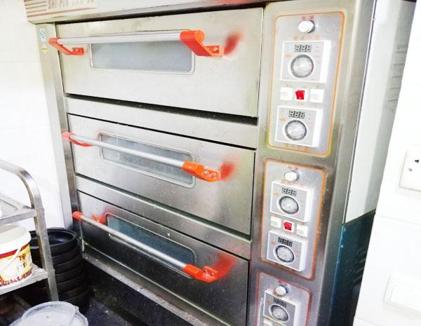 二手厨房设备回收