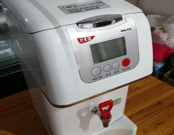 二手榨汁机设备回收