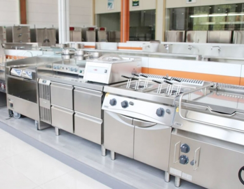 厨房设备整体销售