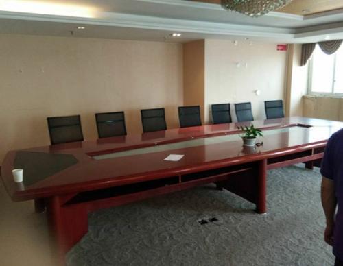 合江办公会议桌回收