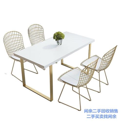奶茶店桌椅销售