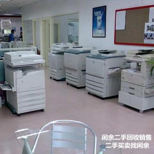二手打印机销售