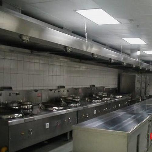 酒店厨房设备销售
