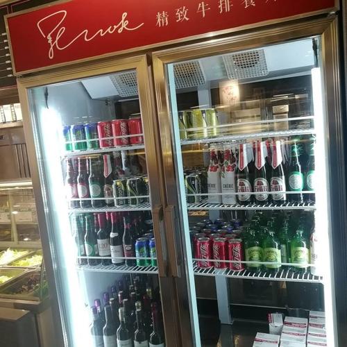餐厅冷柜销售