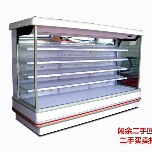 保鲜冷藏柜销售