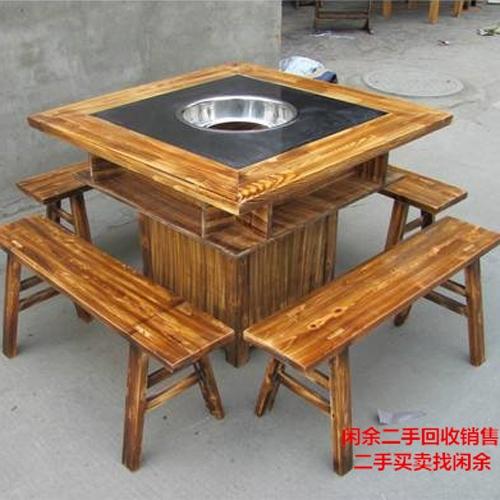 自贡火锅桌椅销售