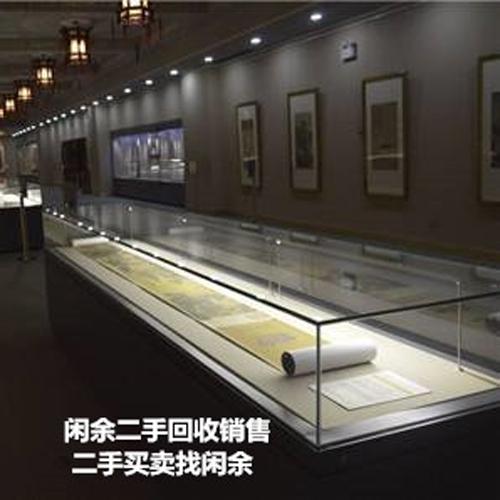 展览柜销售