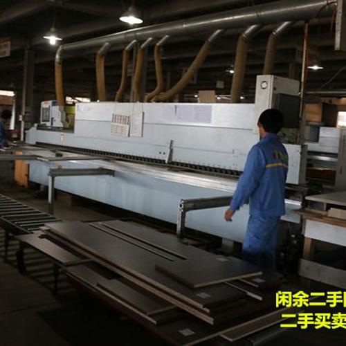 家具生产设备销售