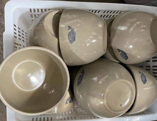 加厚陶瓷面碗销售