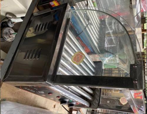 自动烤肠机设备销售